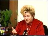 Лууле Виилма - Последний визит в Москву (декабрь 2001)