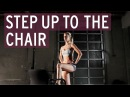 Exercise Tutorial - Step Up to Chair