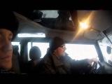 Большой тест-драйв со Стиллавиным №8 Land Rover Defender