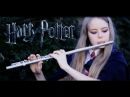 John Williams – Hedwigs Theme (Flute)