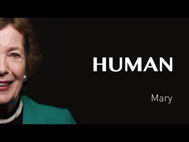Интервью с Мэри - ИРЛАНДИЯ - HUMAN