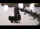 HYDRASCOPE Telescopic Camera Crane Chapman UK