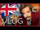 Блогер GConstr поддерживает! VLOG Все Цыпочки МОИ / LONDON / НЕДЕ. От Кати Клэп