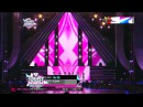 A Pink - I Don't Know + My My [Smile -Thailand 121011] Live HD