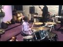 2013 Gospel Drum Shed - Cedric Evens Jr (10yrs old)