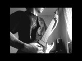 Grave Miasma - Gnosis Of The Summon (Guitar Cover)
