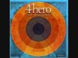 4Hero Ultra Nate - Twisted
