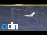 Impresive Red Bull Paper Wings world paper aeroplane championships!