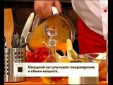 Шеф повар ресторана