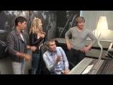 SeRDце &amp Na-nax запись дуэта в студии И. Сандлера