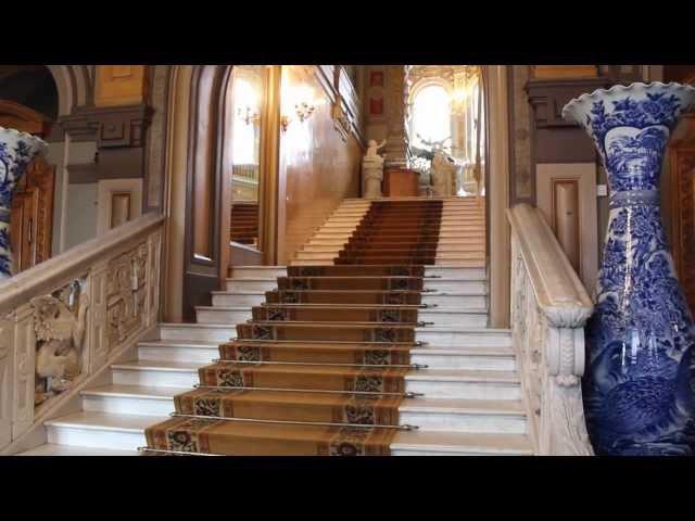Дворец великого князя Владимира Александровича.