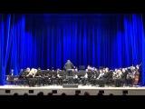 Volga-Band - Г. Берлиоз - Траурно-триумфальная симфония