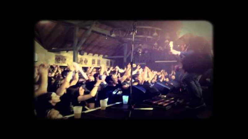 Pretty Maids - Heart Without a Home (Official Video)