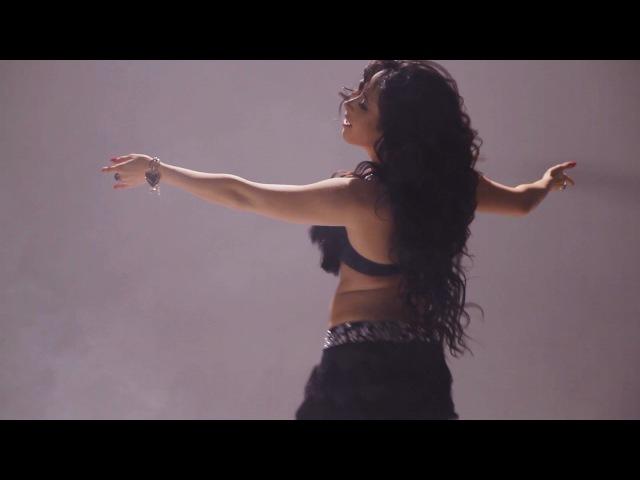Drum Solo bellydance choreography رقص شرقي مصري Haleh Adhami