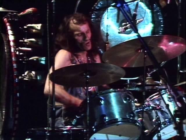 Guru Guru - Live German TV 1976 (Full Concert)