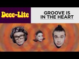 deee-lite  - groove is in the heart (feat. q-tip),1990