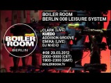 Boiler Room Berlin 03-2012 - Kuedo