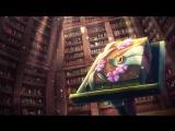 Клуб Вінкс - 6 сезон 7 серія - Загублена бібліотека [HD]