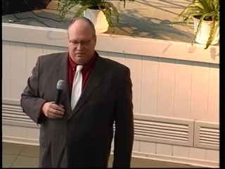 Личное свидетельство пастора Скота Латропа