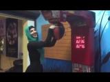[Кавказский Переулок] Опасная Чеченка