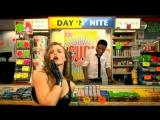Kid Cudi vs. Crookers - Day n Night