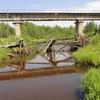 Атымья - Сладкая река