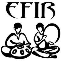 Логотип - Efir - Театр Звука