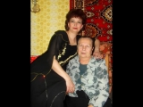 Самые лучшие мама и бабушка на свете