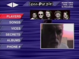 Deep Purple - Sometimes I Feel Like Screaming (Promo Video 1996)