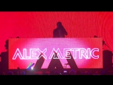 Alex Metric - Zedd True Colors Tour @ Bill Graham Auditorium, San Francisco (17/09/2015)