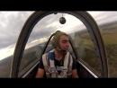 Полет на самолете Як-52 часть 2