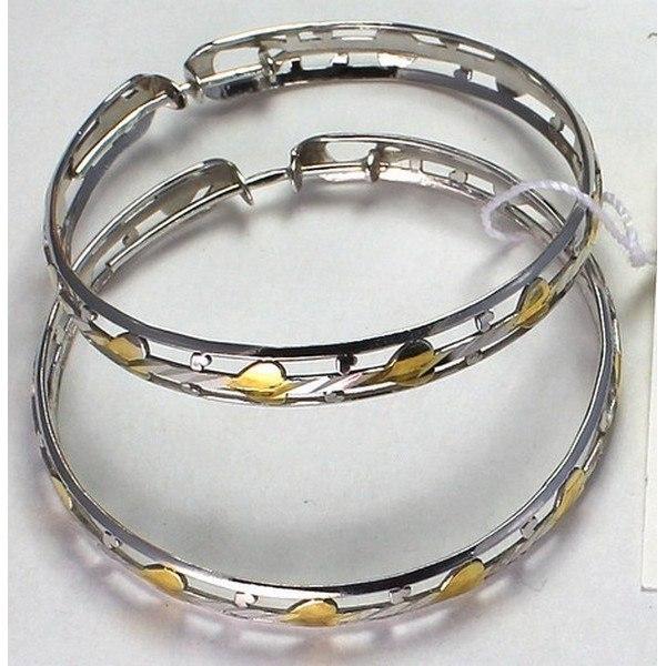 большие мужские браслеты из золота фото