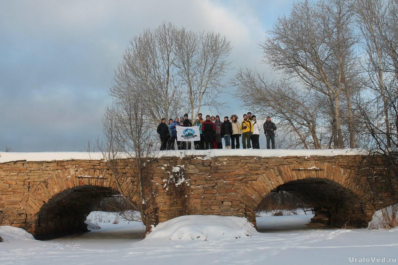 Мост в Юго-Конево