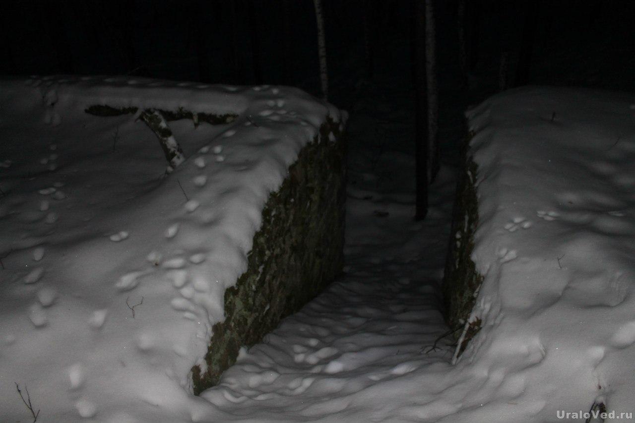 Боевский рудник