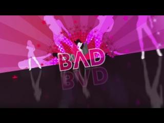 David Guetta - Little Bad Girl ft. Taio Cruz Ludacris (Lyrics Video)