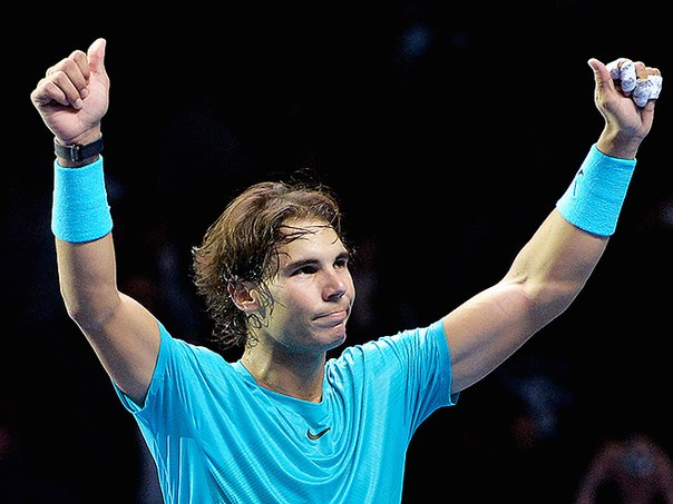 новости спорта теннис большой