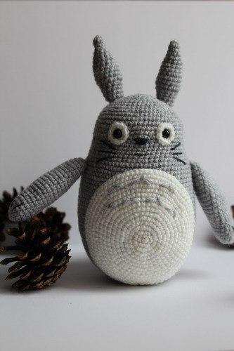 Totoro - Мой сосед Тоторо)