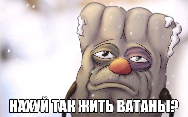"""Прокуратура направила в суд дело в отношении информатора боевиков """"ЛНР"""" - Цензор.НЕТ 9133"""