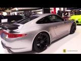 Porsche 911 Carrera 4 GTS TechArt