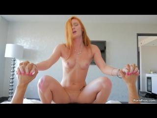 Fucking sexy redhead alex tanner