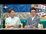 [RADIO STAR] 라디오스타 - Seohyuns mimicry 숨겨둔 성대모사 대 방출하는 서현!  20150819