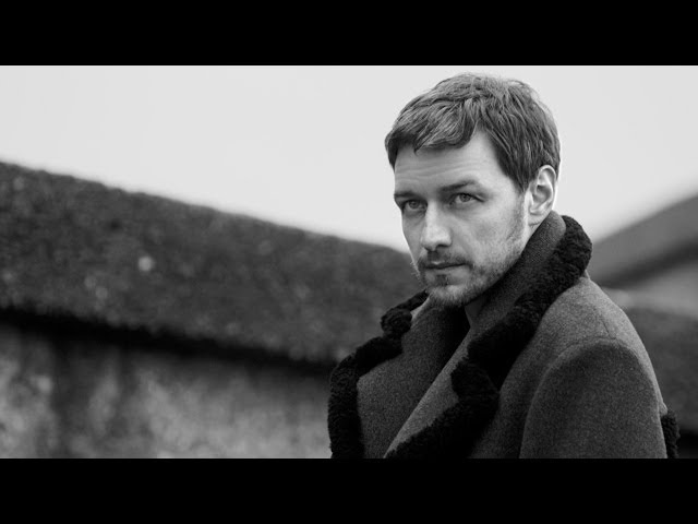 Prada Fall/Winter 2014 Men's Advertising Campaign: Behind The Scenes