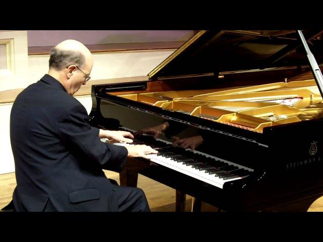 Chopin Prelude Op. 28, No. 15 Raindrop performed by Marjan Kiepura