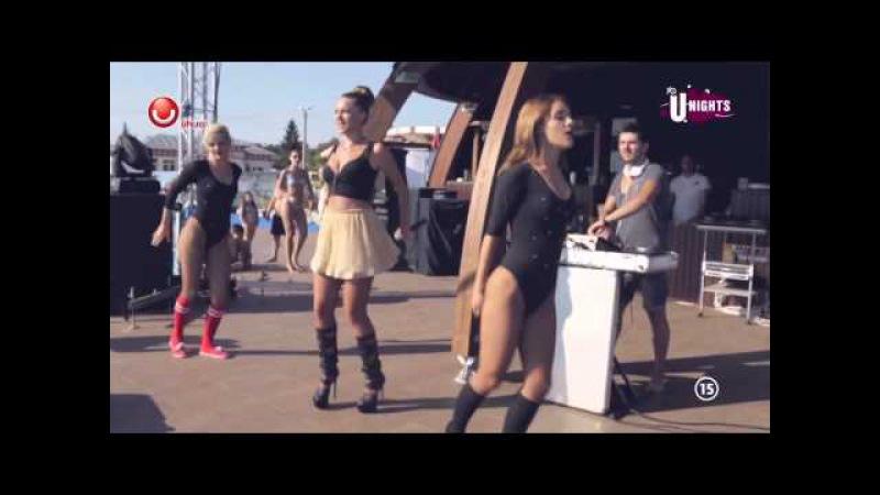 Otilia - Bilionera (Pool Party, Unights TV Show)