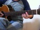 Я скучаю по тебе Трофим гитара