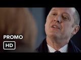 Черный список 13 серия 2 сезон - Промо