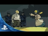 Valiant Hearts: The Great War -- Come Back Trailer | PS4