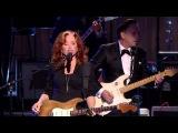 Bonnie Raitt, Tracy Chapman, Jeff Beck and Beth Hart -