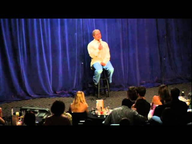 Joe Rogan Live 2006 Standup RUS ENG