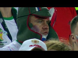 Разочарование российских болельщиков — наша сборная не смогла даже выйти из группы на ЧМ по футболу - Первый канал